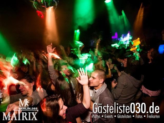 https://www.gaesteliste030.de/Partyfoto #57 Matrix Berlin vom 05.01.2012
