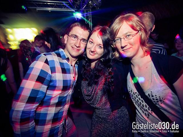 https://www.gaesteliste030.de/Partyfoto #30 Pulsar Berlin Berlin vom 13.04.2012