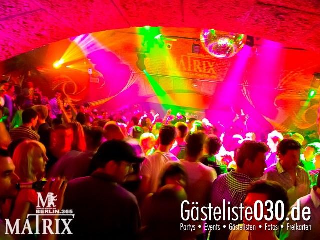 https://www.gaesteliste030.de/Partyfoto #131 Matrix Berlin vom 12.05.2012