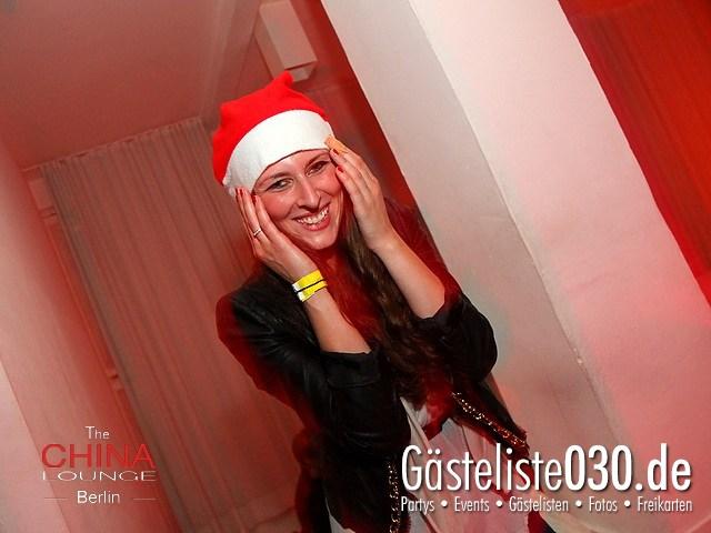 https://www.gaesteliste030.de/Partyfoto #77 China Lounge Berlin vom 09.12.2011