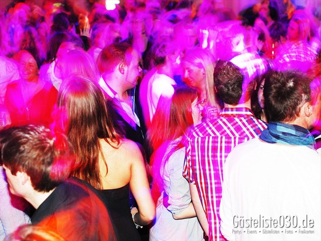 https://www.gaesteliste030.de/Partyfoto #6 Spindler & Klatt Berlin vom 31.03.2012