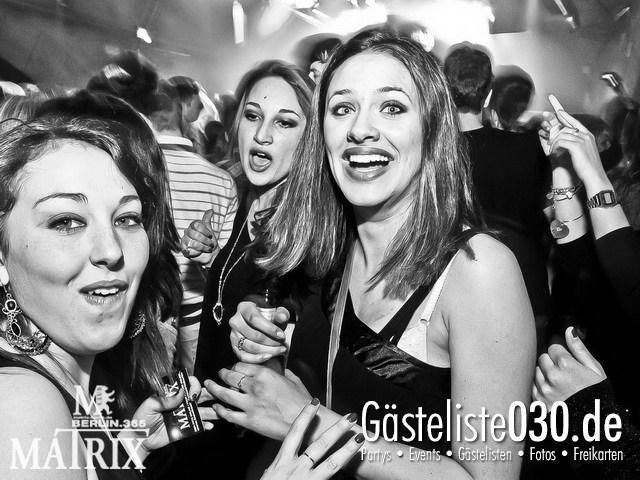 https://www.gaesteliste030.de/Partyfoto #48 Matrix Berlin vom 28.03.2012