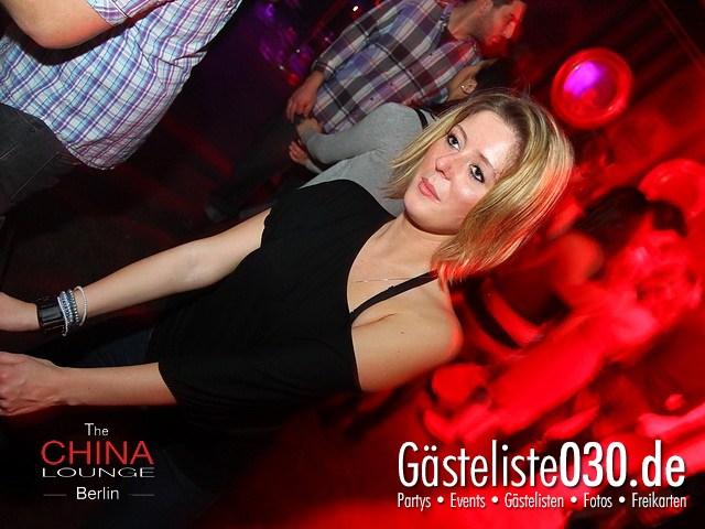 https://www.gaesteliste030.de/Partyfoto #97 China Lounge Berlin vom 13.01.2012
