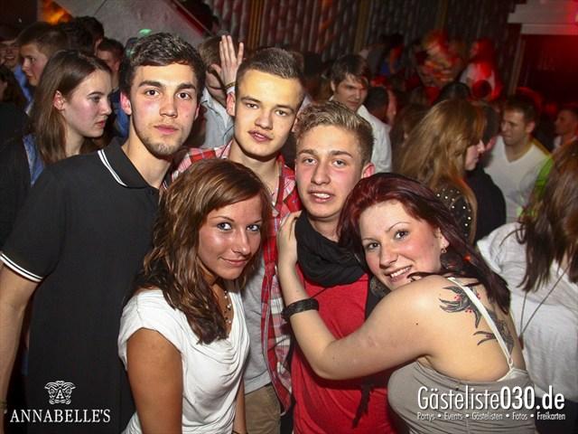 https://www.gaesteliste030.de/Partyfoto #9 Annabelle's Berlin vom 11.04.2012