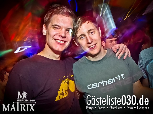 https://www.gaesteliste030.de/Partyfoto #14 Matrix Berlin vom 08.12.2011