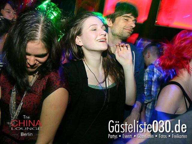 https://www.gaesteliste030.de/Partyfoto #73 China Lounge Berlin vom 13.01.2012