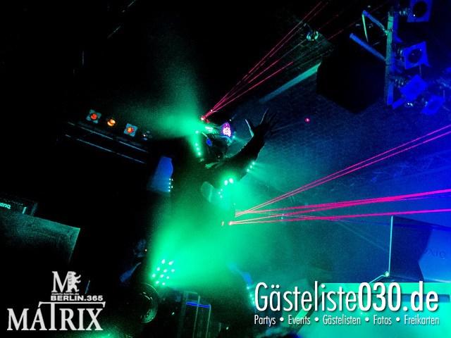 https://www.gaesteliste030.de/Partyfoto #73 Matrix Berlin vom 16.03.2012