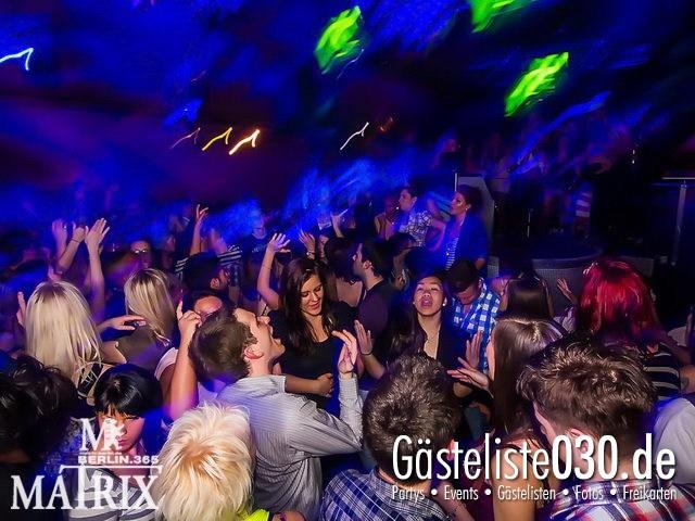 https://www.gaesteliste030.de/Partyfoto #27 Matrix Berlin vom 16.05.2012