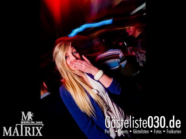 https://www.gaesteliste030.de/Partyfoto #63 Matrix Berlin vom 28.12.2011