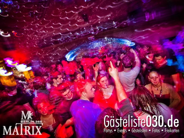 https://www.gaesteliste030.de/Partyfoto #32 Matrix Berlin vom 01.02.2012