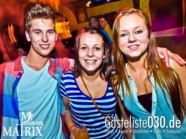 https://www.gaesteliste030.de/Partyfoto #39 Matrix Berlin vom 19.04.2012