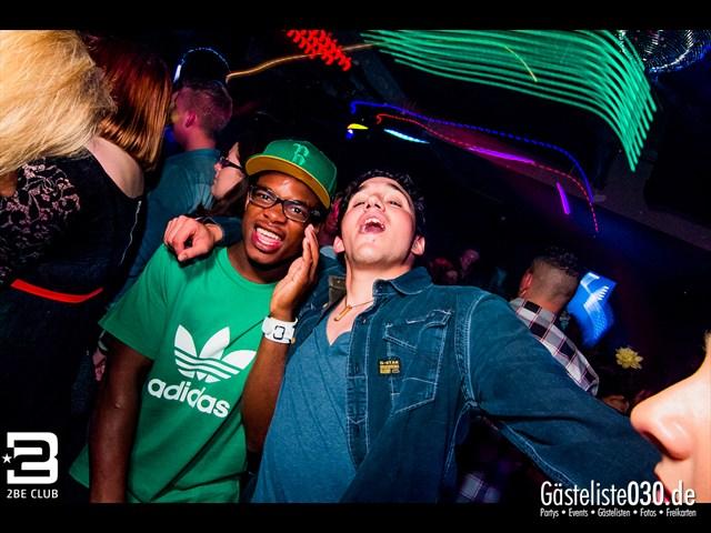 https://www.gaesteliste030.de/Partyfoto #127 2BE Club Berlin vom 14.04.2012