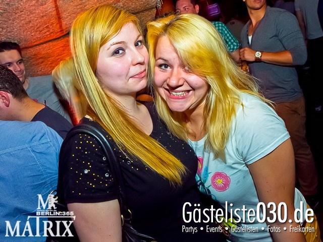 https://www.gaesteliste030.de/Partyfoto #34 Matrix Berlin vom 03.05.2012