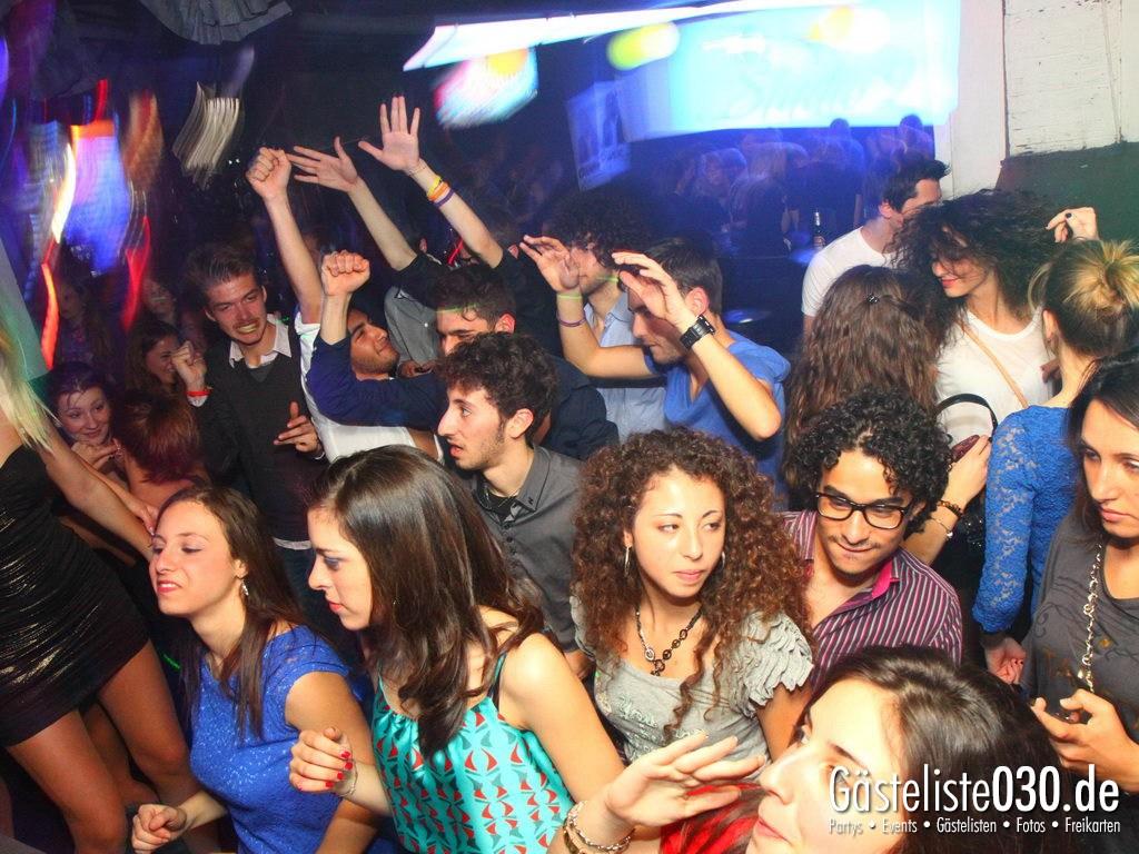 Partyfoto #49 Q-Dorf 26.04.2012 World Tour - We Love Tourists