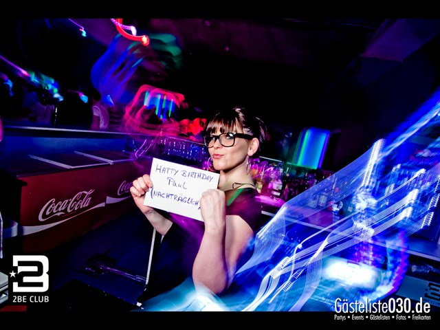 https://www.gaesteliste030.de/Partyfoto #107 2BE Club Berlin vom 25.02.2012