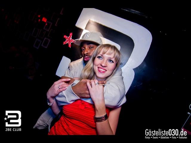https://www.gaesteliste030.de/Partyfoto #167 2BE Club Berlin vom 25.12.2011