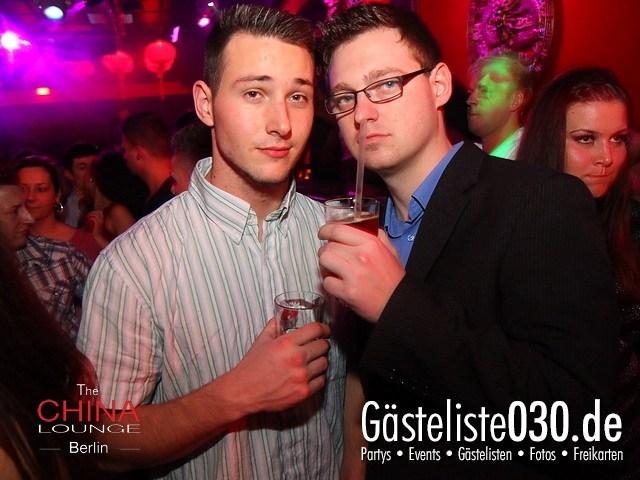 https://www.gaesteliste030.de/Partyfoto #9 China Lounge Berlin vom 11.02.2012