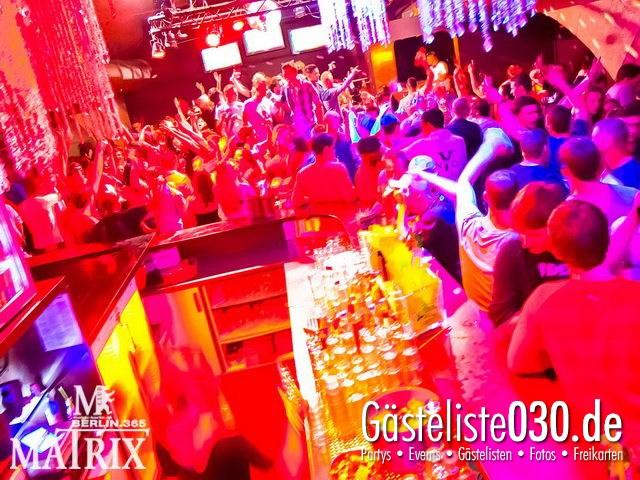 https://www.gaesteliste030.de/Partyfoto #101 Matrix Berlin vom 10.05.2012