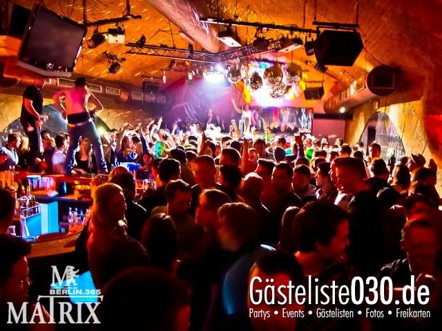 https://www.gaesteliste030.de/Partyfoto #22 Matrix Berlin vom 16.02.2012