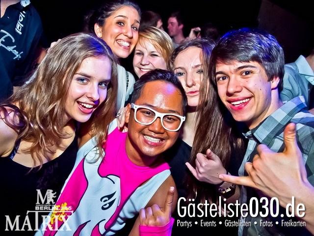 https://www.gaesteliste030.de/Partyfoto #32 Matrix Berlin vom 25.01.2012