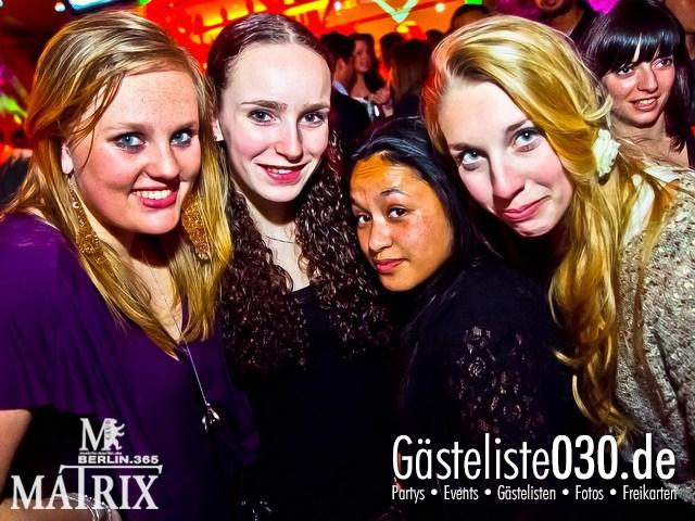 https://www.gaesteliste030.de/Partyfoto #22 Matrix Berlin vom 10.03.2012