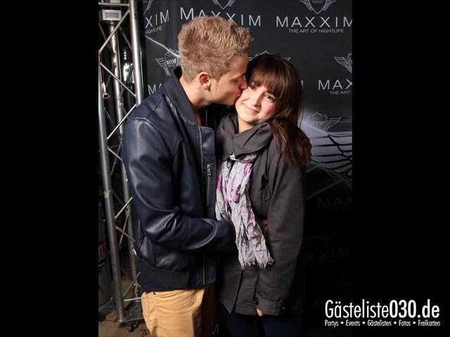 https://www.gaesteliste030.de/Partyfoto #95 Maxxim Berlin vom 23.03.2012
