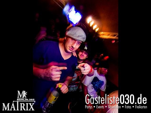 https://www.gaesteliste030.de/Partyfoto #36 Matrix Berlin vom 16.03.2012