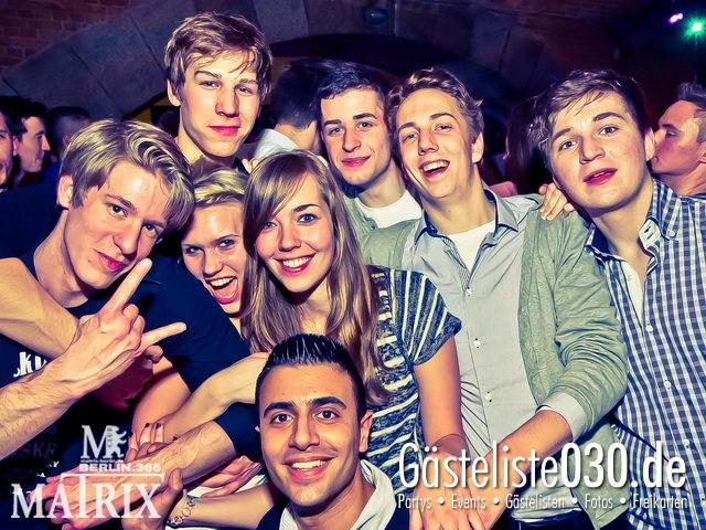 https://www.gaesteliste030.de/Partyfoto #1 Matrix Berlin vom 22.12.2011