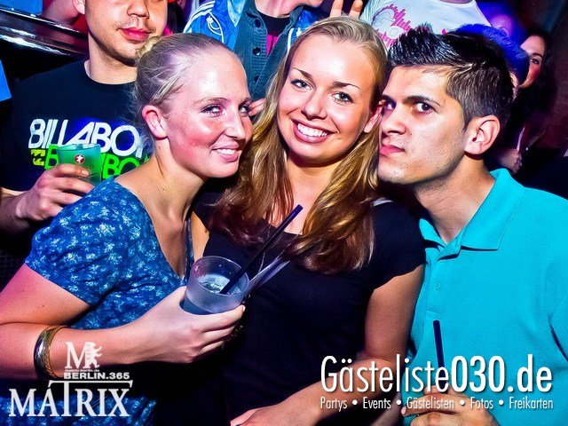 https://www.gaesteliste030.de/Partyfoto #126 Matrix Berlin vom 21.03.2012