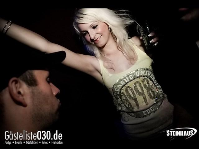https://www.gaesteliste030.de/Partyfoto #14 Steinhaus Berlin vom 11.05.2012
