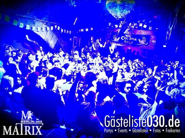 https://www.gaesteliste030.de/Partyfoto #51 Matrix Berlin vom 08.04.2012