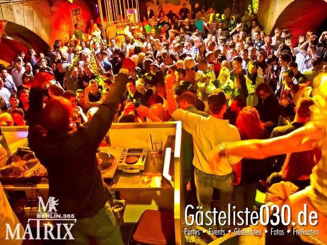 https://www.gaesteliste030.de/Partyfoto #25 Matrix Berlin vom 14.01.2012