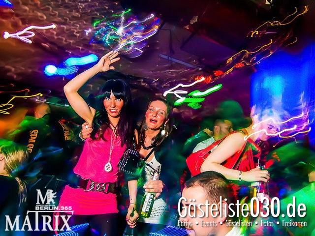 https://www.gaesteliste030.de/Partyfoto #169 Matrix Berlin vom 16.05.2012