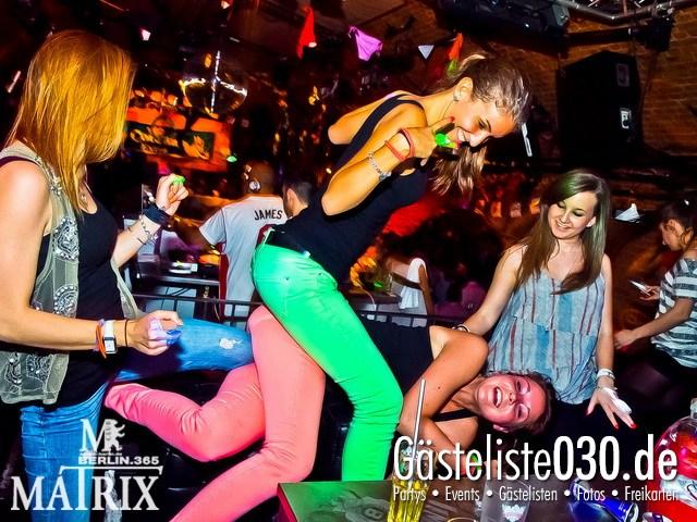 https://www.gaesteliste030.de/Partyfoto #13 Matrix Berlin vom 07.04.2012