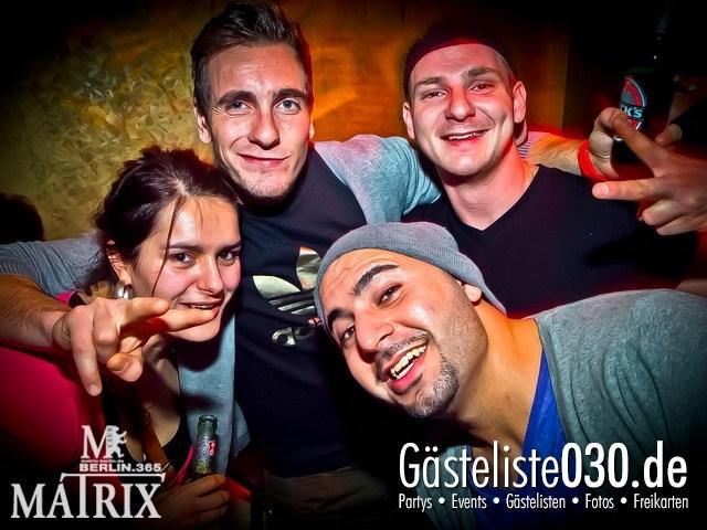 https://www.gaesteliste030.de/Partyfoto #51 Matrix Berlin vom 01.03.2012