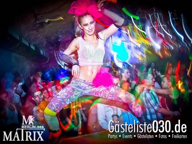 https://www.gaesteliste030.de/Partyfoto #51 Matrix Berlin vom 10.10.2011