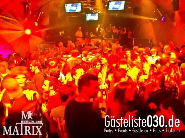 https://www.gaesteliste030.de/Partyfoto #33 Matrix Berlin vom 09.02.2012