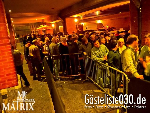 https://www.gaesteliste030.de/Partyfoto #9 Matrix Berlin vom 30.03.2012