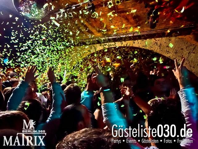 https://www.gaesteliste030.de/Partyfoto #16 Matrix Berlin vom 31.03.2012