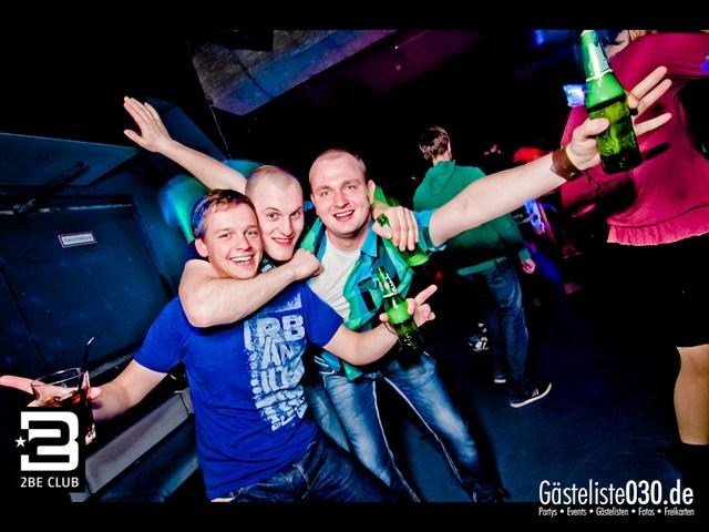 https://www.gaesteliste030.de/Partyfoto #63 2BE Club Berlin vom 03.03.2012