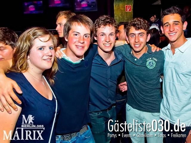 https://www.gaesteliste030.de/Partyfoto #54 Matrix Berlin vom 03.05.2012