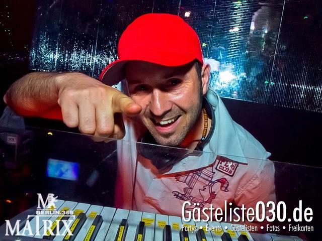 https://www.gaesteliste030.de/Partyfoto #26 Matrix Berlin vom 04.05.2012