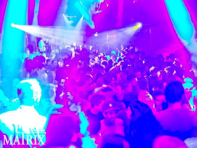 Partyfoto #48 Matrix 17.02.2012 We love to Party