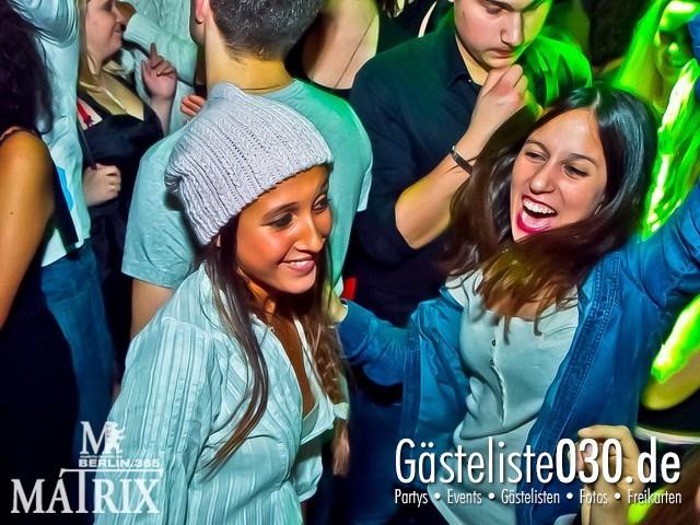 https://www.gaesteliste030.de/Partyfoto #45 Matrix Berlin vom 07.01.2012