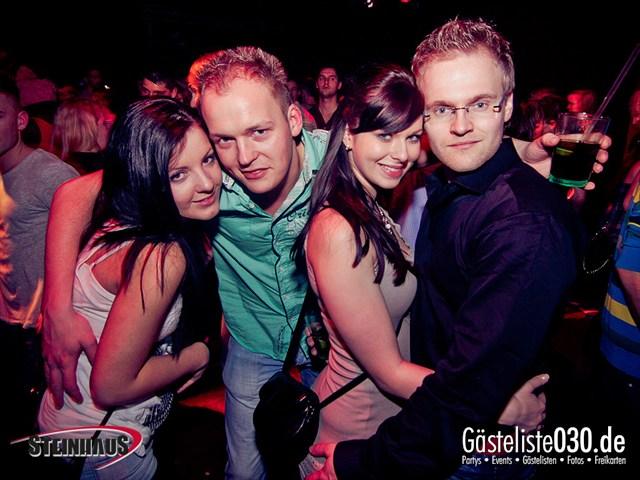 https://www.gaesteliste030.de/Partyfoto #40 Steinhaus Berlin vom 17.03.2012