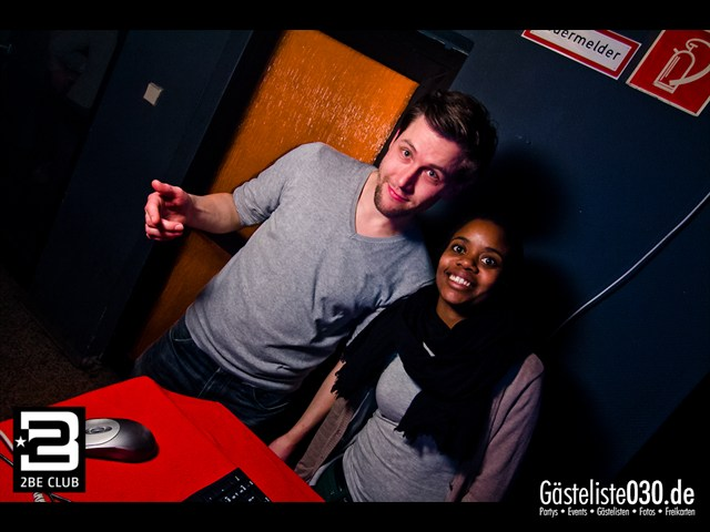 https://www.gaesteliste030.de/Partyfoto #154 2BE Club Berlin vom 28.01.2012