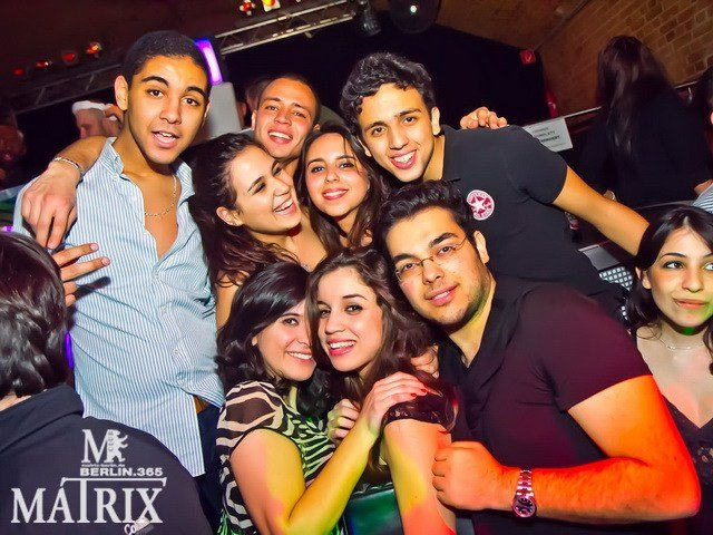 Partyfoto #48 Matrix 24.02.2012 We Love To Party