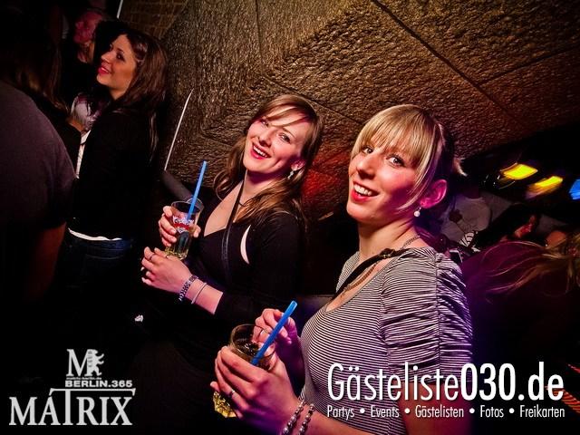 https://www.gaesteliste030.de/Partyfoto #58 Matrix Berlin vom 01.02.2012