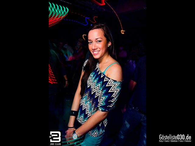 Partypics 2BE Club 14.04.2012 I Love My Place 2Be