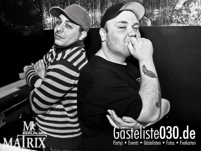 https://www.gaesteliste030.de/Partyfoto #26 Matrix Berlin vom 31.03.2012